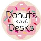 Donuts and Desks