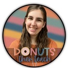 Donuts Then Teach