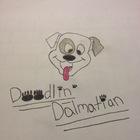 Doodlin'  Dalmatian