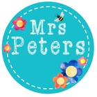 Dosbarth Mrs Peters