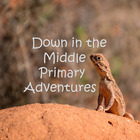 Down in the Middle Primary Adventures