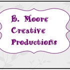 Dr B Moore Creative Productions