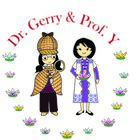Dr Gerry and Prof Y