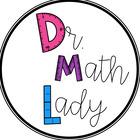 Dr Math Lady