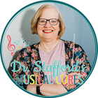 Dr Stafford's Musical Cures