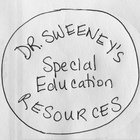 Dr Sweeney Special Education Resources