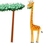 Drama Giraffe