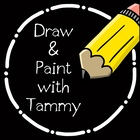 Draw and Paint with Tammy