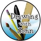 Drawing with John