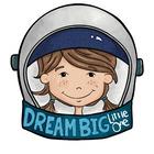 Dream Big Little One Preschool Activities