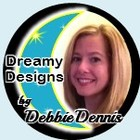 Dreamy Designs by Debbie Dennis