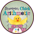 Drummer Chick Arithmetic