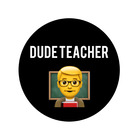 DUDE TEACHER