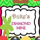 Duke's Diamond Mine