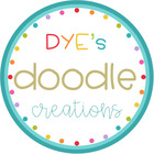Dye's Doodle Creations