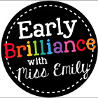 Early Brilliance with Miss Emily