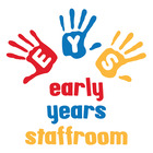 Early Years Staffroom