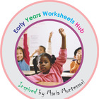 Early Years Worksheet Hub