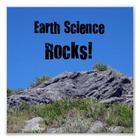 Earth Science Rocks