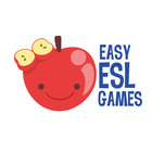 Easy ESL Games