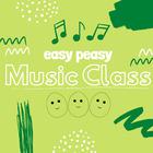 easy peasy music class