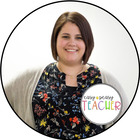 Easy Peasy Teaching - Monica Holford