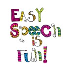 Easy Speech is Fun Kady Hendrix