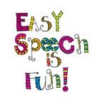 Easy Speech is Fun Kady Hendrix