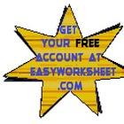 EasyWorksheet.com