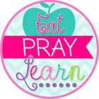 Eat Pray Learn