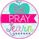 Eat Pray Learn