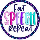 Eat Speech Repeat
