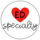 Ed Specialty