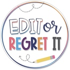 Edit or Regret It