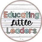 Educating Little Leaders