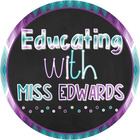 Educating with Miss Edwards