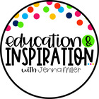 Education and Inspiration
