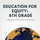 Education for Equity