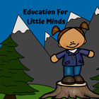 Education for Little Minds