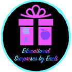Educational Surprises By Eneli