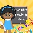 Educative Teaching Ideas