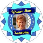 Effective Math Lessons