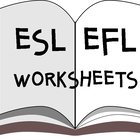 EFL ESL Communicative Worksheets