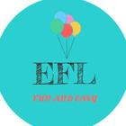 EFL fun and easy