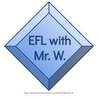 EFL with Mr W