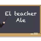 El teacher Ale