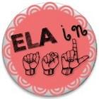 ELA in ASL