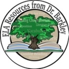 ELA Resources from Dr Barkley