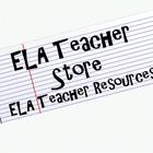 ELA Teacher Store