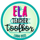 ELA Teacher Toolbox
